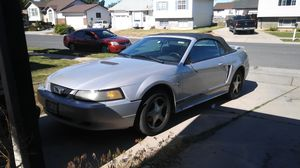 2001 ford mustang for Sale in Syracuse, UT
