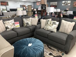 Firm Sofa & Loveseat for Sale in Archdale, NC