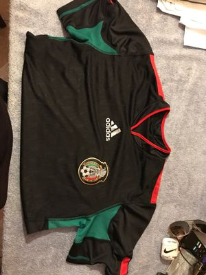 Mexico jersey for Sale in Fresno, CA