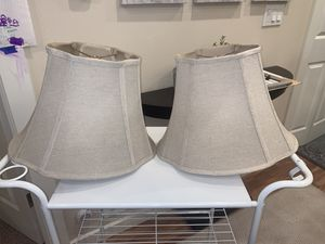 Lamp Shades for Sale in Gig Harbor, WA