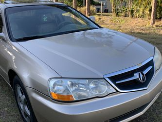2003 Acura 3.2TL for Sale in West Palm Beach,  FL