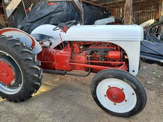 48 Ford Tractor for Sale in Ellensburg,  WA