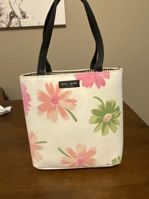 Kate Spade flower purse for Sale in Olympia, WA