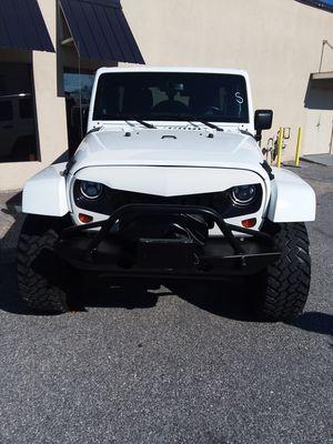 2013 Jeep Wrangler for Sale in Glen Burnie, MD