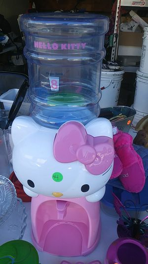 Hello kitty water despencer! for Sale in Huntington Beach, CA