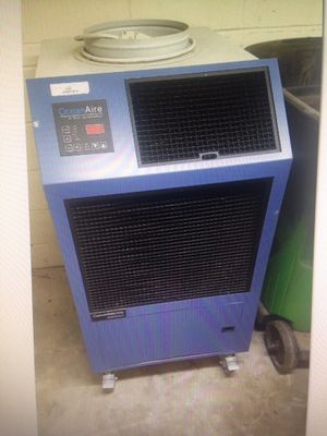 1.5 ton ac, heater, dehumidifier 110 volts for home or office for Sale in Decatur, GA