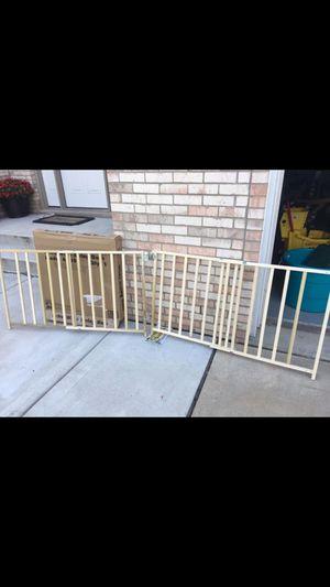 New 8 ft gate for Sale in Darien, IL