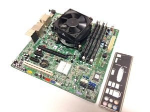 Dell i7 motherboard bundle for Sale in Hesperia, CA