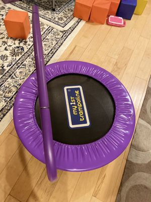 My 1st Trampoline kid for Sale in Ontario, CA