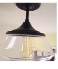 Fixer upper style light fixture for Sale in Highland, MD