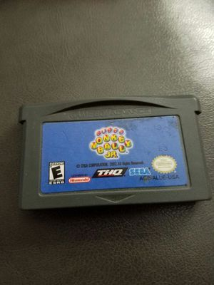 Super monkey ball Jr for Nintendo ds for Sale in Grove City, OH