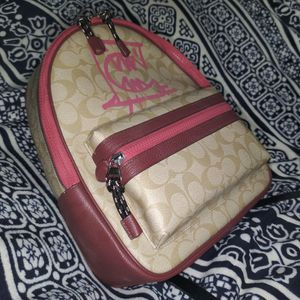 Brand New Coach Backpack for Sale in Puyallup, WA