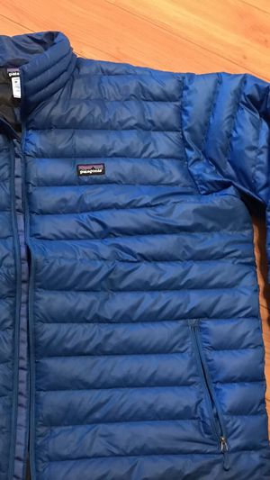 Men's PATAGONIA Down jacket size XL for Sale in Piney Flats, TN