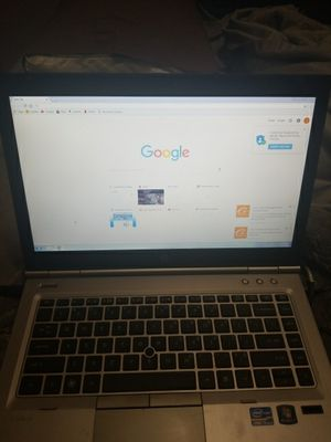 HP laptop- refurbished- very fast for Sale in Scottsdale, AZ