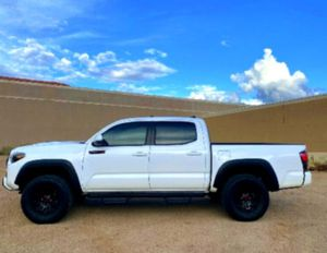 Very Nice&Clean❥❥2O17❥❥Toyota❥❥Pickup for Sale in Traverse City, MI