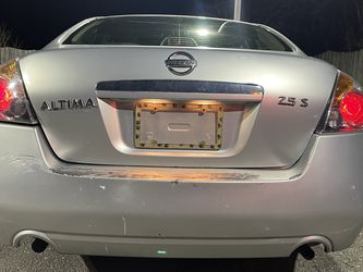 Nissan Altima 2007 for Sale in Baltimore,  MD
