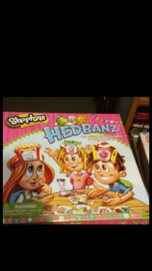 2 games (candy land +headbandz)and United states puzzle for Sale in Lynnwood, WA