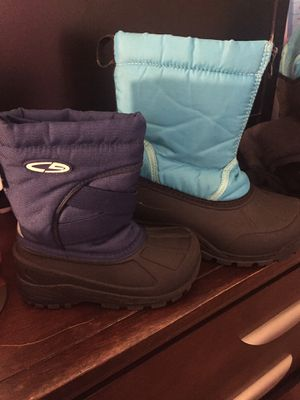 Kids snow boots for Sale in OR, US