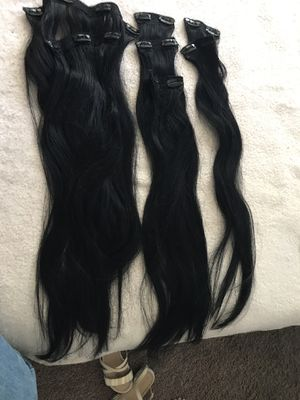 Extensions ! 22 inch ! for Sale in Tustin, CA