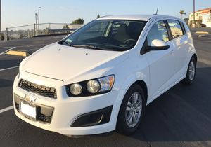 2015 Chevy Sonic Hatchback for Sale in San Diego, CA