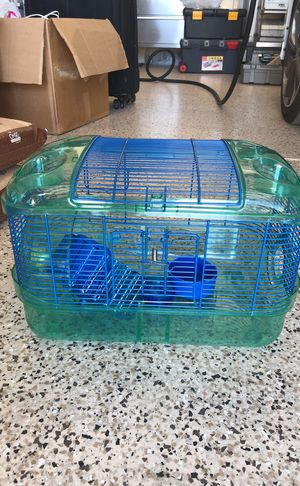 Hamster Pet Accessories for Sale in Poway, CA