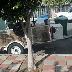 5x8 Utility Trailer for Sale in Los Angeles, CA