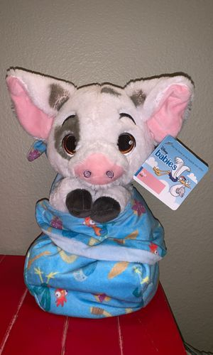 Disney Moana Pua Baby for Sale in Anaheim, CA
