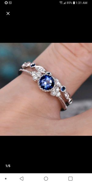 Ring Set Size 6 for Sale in Cleveland, OH