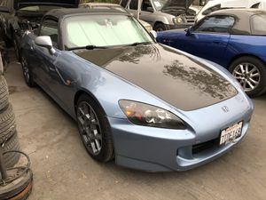 2005 Honda S2000 for Sale in Avocado Heights, CA