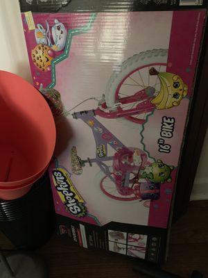 Kids bike new in box 16inch for Sale in Atlanta, GA