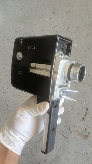 Bell and Howell animation film camera for Sale in Watsonville, CA