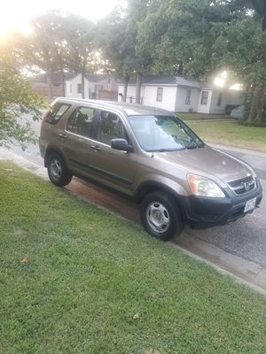 2004 honda crv for Sale in Fort Worth, TX