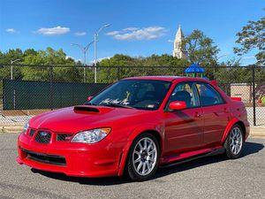 2006 Subaru Impreza Sedan for Sale in Alexandria, VA