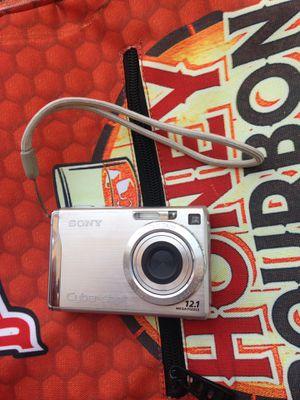 Sony camera for Sale in Las Vegas, NV