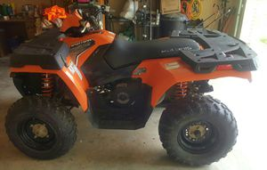 Polaris Limited Edition 500 HO low hours for Sale in Fayetteville, AR