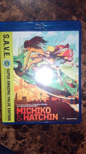 Michiko & Hatchin: Complete Series for Sale in Modesto, CA