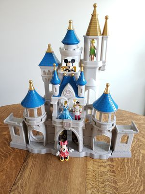 Disney Castle for Sale in Palatine, IL