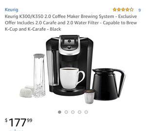 Brand new coffee machine for Sale in Falls Church, VA