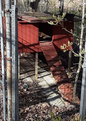 Chicken coop $75 obo for Sale in Northwest Plaza, MO