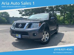 2012 Nissan Pathfinder for Sale in Raleigh, NC