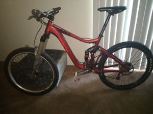 Giant reign mountain 2017 for Sale in Fresno, CA