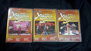 3 Midnight Special DVDs for Sale in Hammond, IN