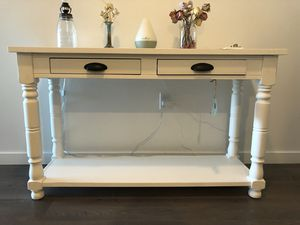 Sofa Table by Magnolia for Sale in Denver, CO
