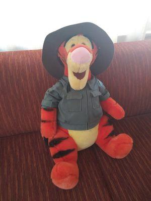 Tigger the Tiger teddy bear for Sale in San Diego, CA