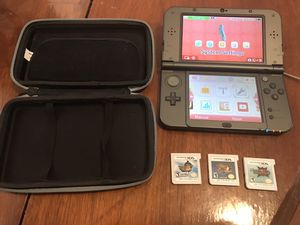 Nintendo 3DS XL for Sale in Lake Shore, MD