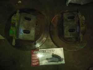 GMC Sierra parts for Sale in Kerman, CA