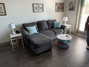 Living room furniture set for Sale in The Colony, TX