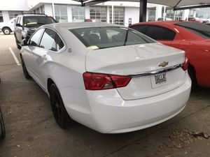 2017 Chevy Impala for Sale in Dallas, TX