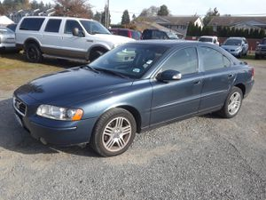 2008 Volvo S60 for Sale in Tacoma, WA