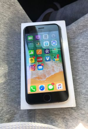 iPhone 6 32gb UNLOCKED! for Sale in Fairfield, CA